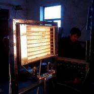 河北红外升温速度干燥技术设备厂家图片