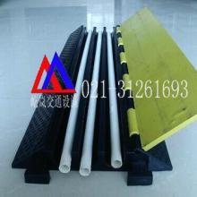 供应减速带线槽板 减速板防护条批发