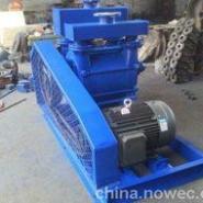 2BE真空泵生产直销图片