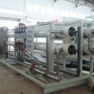 水处理设备公司图片