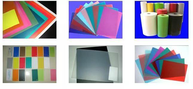 供应文件夹专用板材生产线