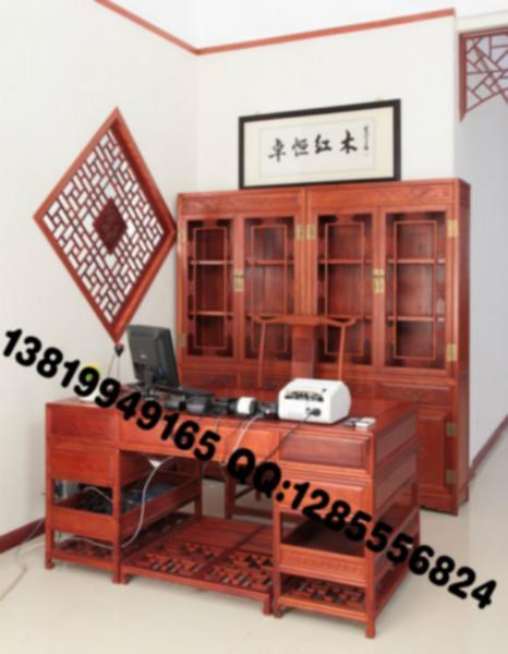 供应花梨木写字台,中式红木书桌,红木家具