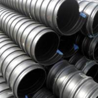 供应pvc塑筋缠绕管设备