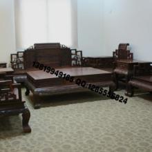 供應老撾大紅酸枝紅木家具,廠家直銷,品質保證圖片