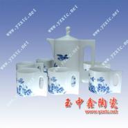 陶瓷咖啡具图片