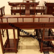 供应非洲花梨木电脑桌,红木书桌图片及价格,老红木书桌批发