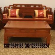 东阳红木家具图片