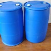 南京200L塑料桶生产厂家供应双甘膦专用200L塑料桶包装农药原料包装塑料桶