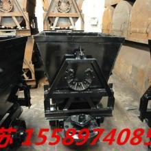 我公司生产KFU1.0-6翻斗式矿车,鞍山矿车生产厂价批发