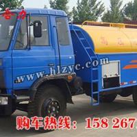 供应无锡东风153高压清洗车价格,扬州5-8方高压清洗车生产厂家