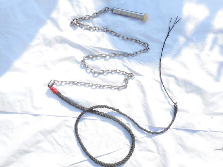 供应响鞭麒麟鞭甩鞭不锈钢鞭子健身鞭绳