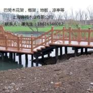 四川巴劳防腐木图片
