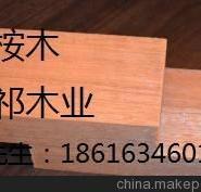 商丘柳桉木花架制作商图片