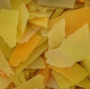 PP大黄丙破碎料再生塑料专用图片