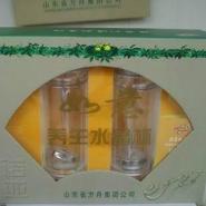 山东诺亚养生水晶杯情侣杯图片