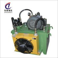 厂家直销液压站 东普生产0.75KW小型液压泵站 定制液压油箱批发