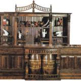 供应欧式古典吧台