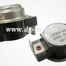 供应KSD双极温控器大电流温控开关图片