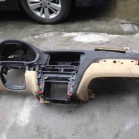 供应宝马X3/E83原装仪表台拆车件