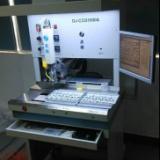供应视觉点胶机DJ-CCD500摄像头点胶机