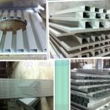 木纹长城铝板价格 厂家直销凹凸形长城铝板 长城铝板幕墙安装效果图