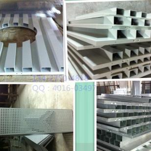 木纹长城铝板价格图片