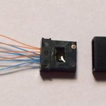 供应QSFP中MT-FA短纤