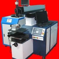 供应西安自动激光焊接机二维平台自动焊接机