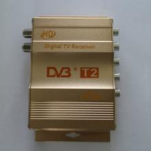 供应DVB-T2车载电视接收器