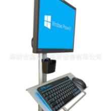 供应平板触摸屏旋转小键盘支架组合式jp-804批发