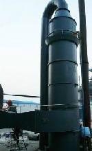 供应水膜除尘器