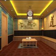 广东惠州安然纳米汗蒸房专业安装图片