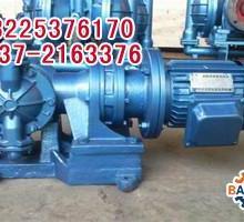 供应DBY电动隔膜泵图片
