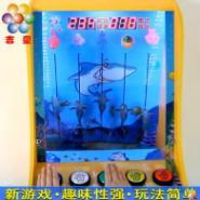 上海吉童牌海鲨伏击战1400元图片