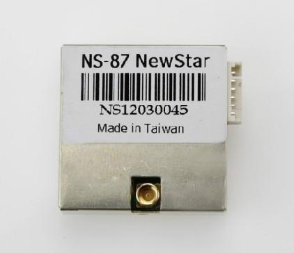 供应性能稳定使用最方便的插件GPS模块NS-87