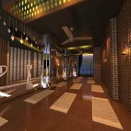 云浮罗定最安全最专业的高温瑜伽房图片
