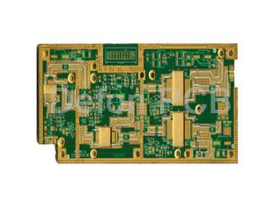 供应PCB金属铜基板