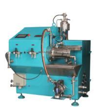 供应砂磨机,OMA-3智能型卧式纳米陶瓷砂磨机,专业砂磨机厂家