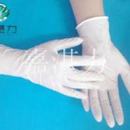 广州一次性丁晴手套厂家嘉湛力安防图片