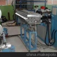 供应超厚板生产线排水板生产线 3-60mm板材设备供应商