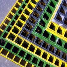 供应河北华强玻璃钢格栅型号齐全厂价直批发