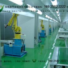 供应芜湖涂装表面处理生产线  芜湖表面预处理涂装生产线