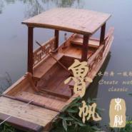 传统木船-001图片