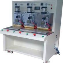 供应常熟压线焊接机厂家,昆山笔记本电池模组压焊机批发