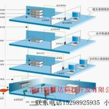 供应承接海南综合布线工程专业技术经验图片