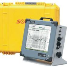 供应用于测量水深的SDE-28S测深仪,便携式测深仪,金水华禹图片
