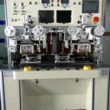 供应双工位FPC热压焊锡机 华东地区厂家直销脉冲热压焊接机批发
