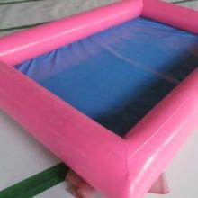 供应儿童游泳池  充气水池  支架水池  大型泳池图片