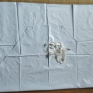 防水围裙/pvc围裙/白色食品厂围裙图片