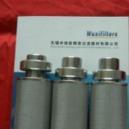 无锡不锈钢滤芯咨询热线图片